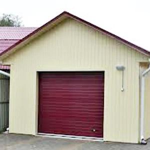 Металлический гараж является ли объектом капитального строительства купить гараж в одинцова